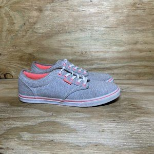 Vans Off The Wall Sneaker Low Top Shoes